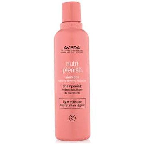 Nutriplenish™ Hydrating Shampoo Light Moisture
