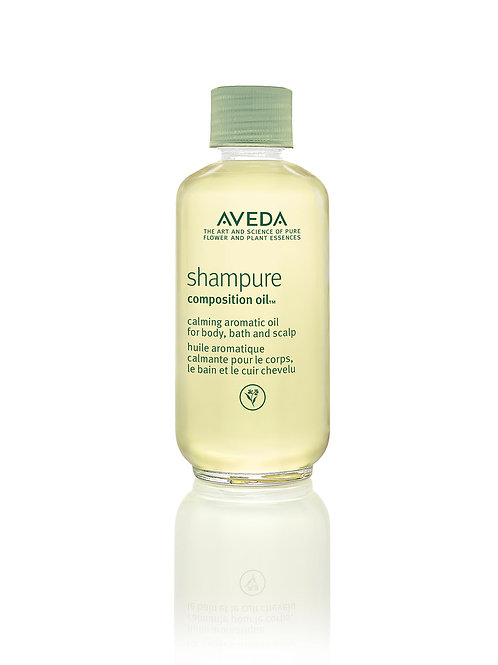 Shampure Composition Oil 50ml