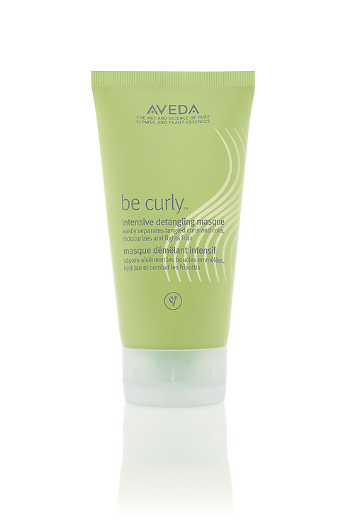 Be Curly Intensive Detangling Masque 150ml
