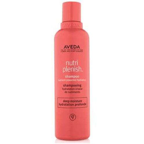 Nutriplenish Hydrating Shampoo Deep Moisture