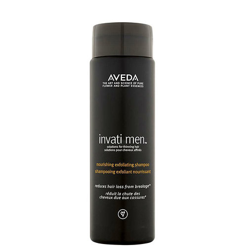 Invati Men Nourishing Exfoliating Shampoo