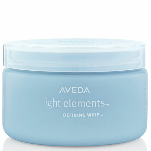Light Elements Defining Whip 125ml