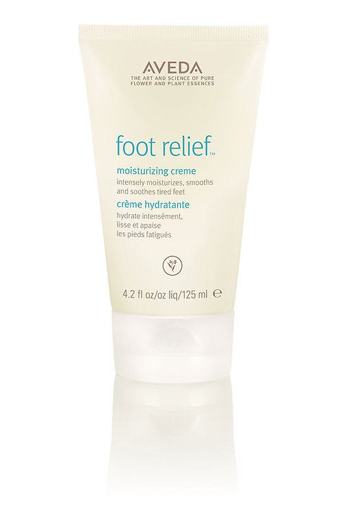 Foot Relief Moisturizing Creme 125ml