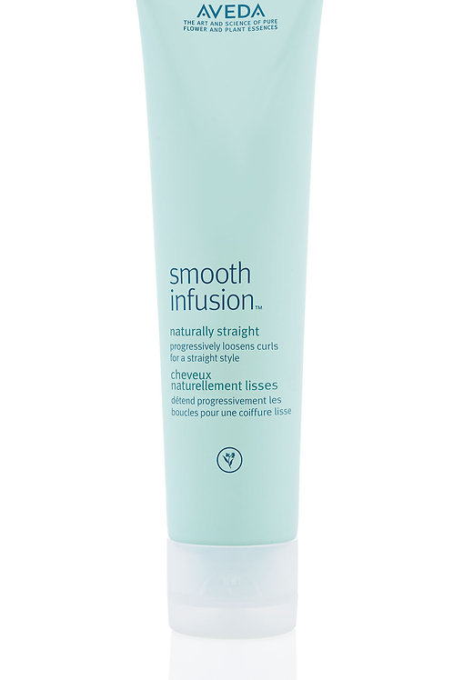 Smooth Infusion Naturally Straight 150ml