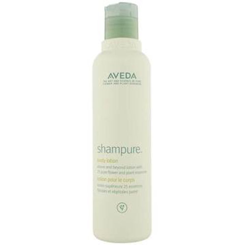 Shampure Body Lotion