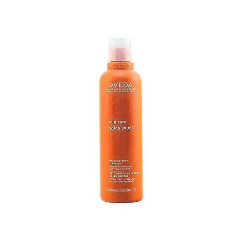 Sun Care Hair and Body Cleanser 250ml