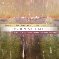 Byron Metcalf - Inner Rhythm
