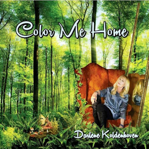 Darlene Koldenlhoven - Color Me Home