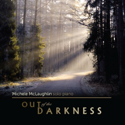 Michele McLaughlin - Out of the Darkness