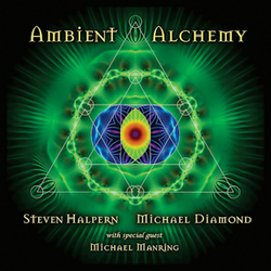 Michael Diamond Halpern - Ambient Alchemy