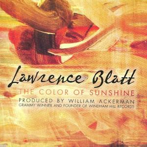 Lawrence Blatt - The Color of Sunshine