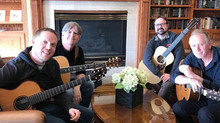 The Gathering, Four Guitars