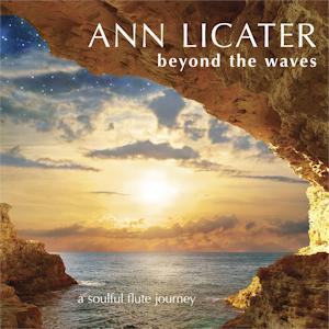 Ann Licater - Beyond the Waves