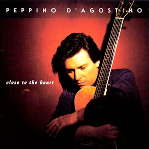 Peppino - Closer to the Heart
