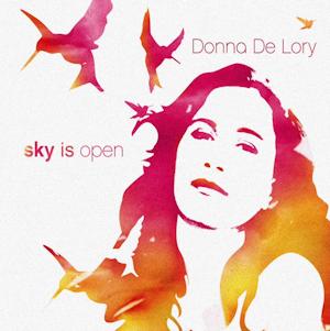 Donna De Lory - Sky is Open