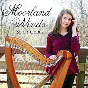 Sarah Copus - Moorland Winds