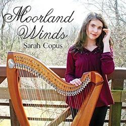 Sarah Copus - Moorland Winds