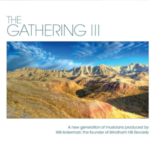 Windham Hill - The Gathering II