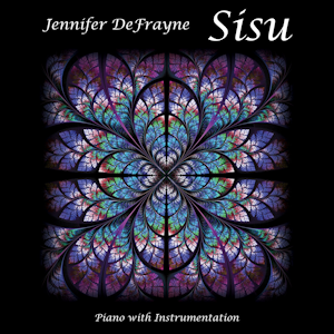 Jennifer DeFrayne - Sisu