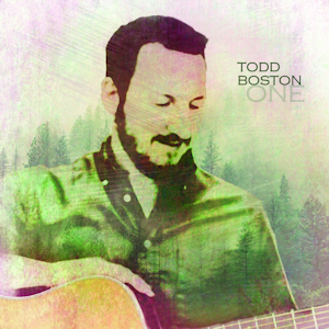 Todd Boston - One