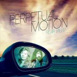 Perpetual Motion - Rear View