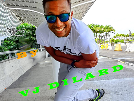 Style Mix by VJ DILARD