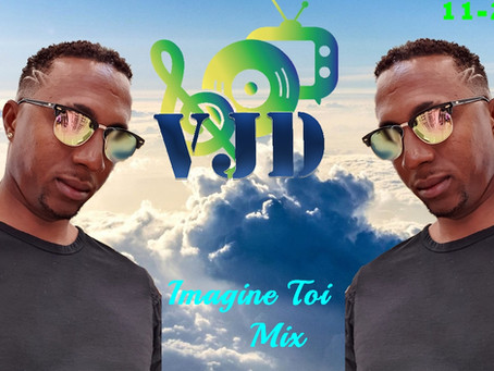 Imagine Mix ( 11/2019 )