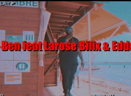 Vj Ben feat. LaRose, Bilix, Edday – Ti KoKa