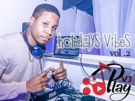 HOLIDAYS VIBES Vol.2
