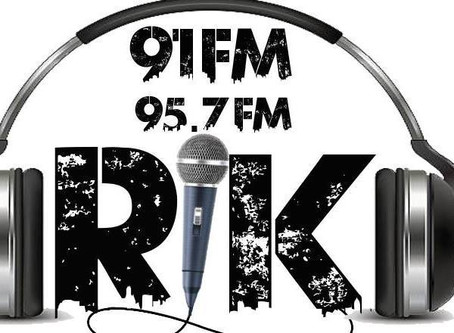 L'émission TurboMix sur RLK FM ( Mixe en Live ) de 20h/22h tous les samedis.