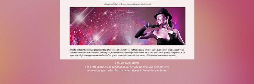 Animation Musicale Mariages Anniversaires 74 Evian (haute savoie)