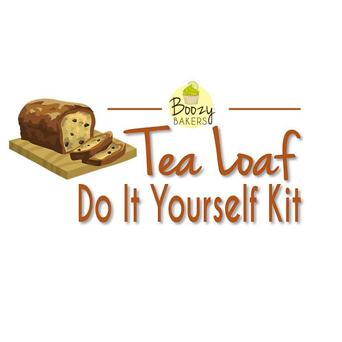Tea Loaf DIY Kit