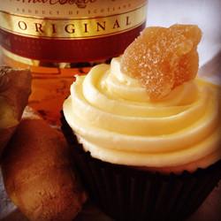 Whisky & Ginger