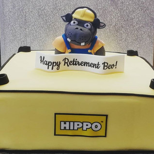 A retirement cake ordered by _hippowaste