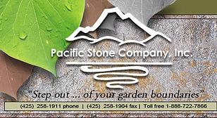 Pacific Stone Company