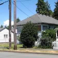The Alki 11 Row House Project