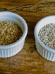 Barley the Beverage Grain: beer, wine and whisky