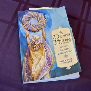 A Druid's Herbal