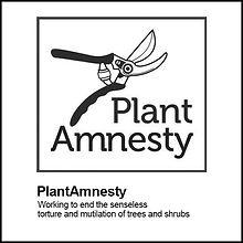 Plant Amnesty