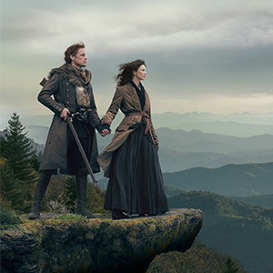 The Man Behind the Outlander Music