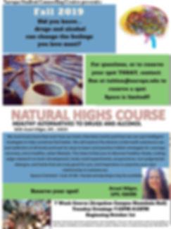 Natural Highs Poster FALL 2019.jpeg
