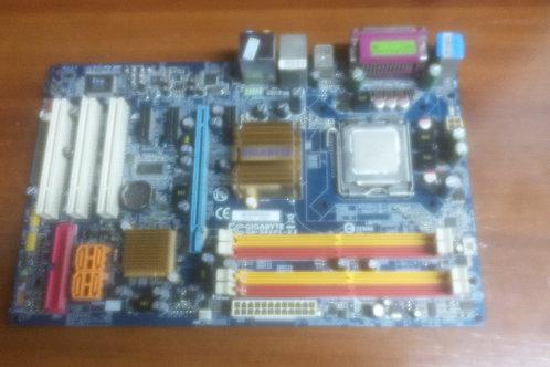 Материнская плата GIGABYTE GA-945PL-S3 (socket  LGA 775)