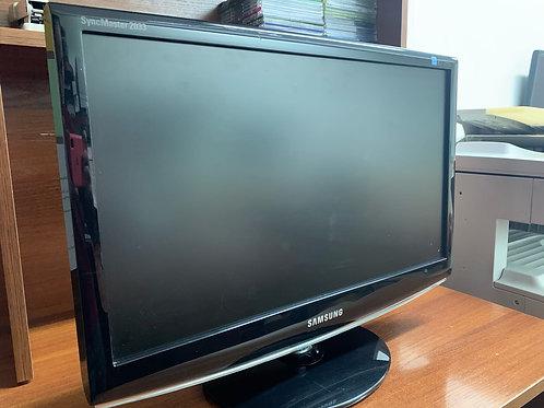 ЖК-монитор SAMSUNG SyncMaster2033