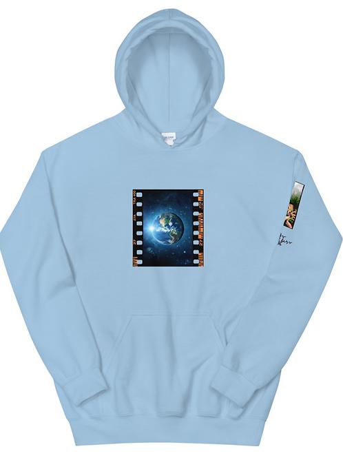 Earth Day Unisex Hoodie