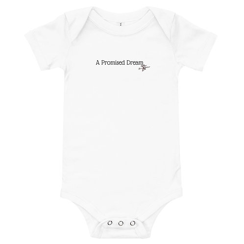 A Promised Dream Baby Tee