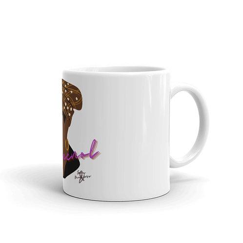 Phenomenal Woman Mug