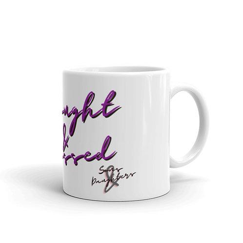 unbossed Mug