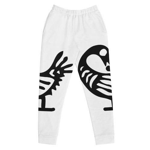 Women's Do You Know Who You Are? Sankofa Joggers