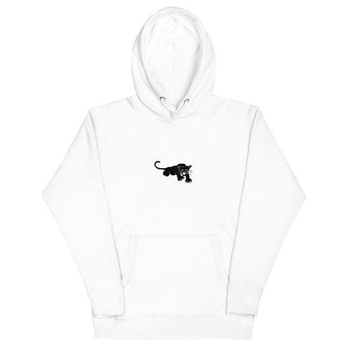 Panther Unisex Hoodie