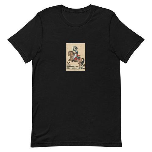 Toussaint Short-Sleeve Unisex T-Shirt